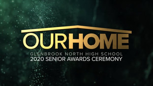 2020 Glenbrook North Senior Awards - Our Home