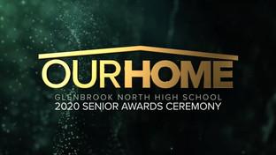 2020 Glenbrook North Senior Awards - Our Home