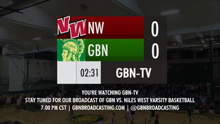 GBN vs. Niles West Basketball