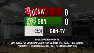 GBN vs. Niles West Basketball