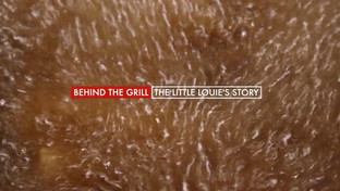 Behind the Grill: The Little Louie's Story