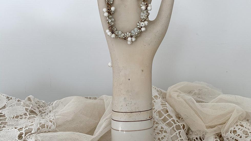 Vintage Porcelain Hand Mannequin