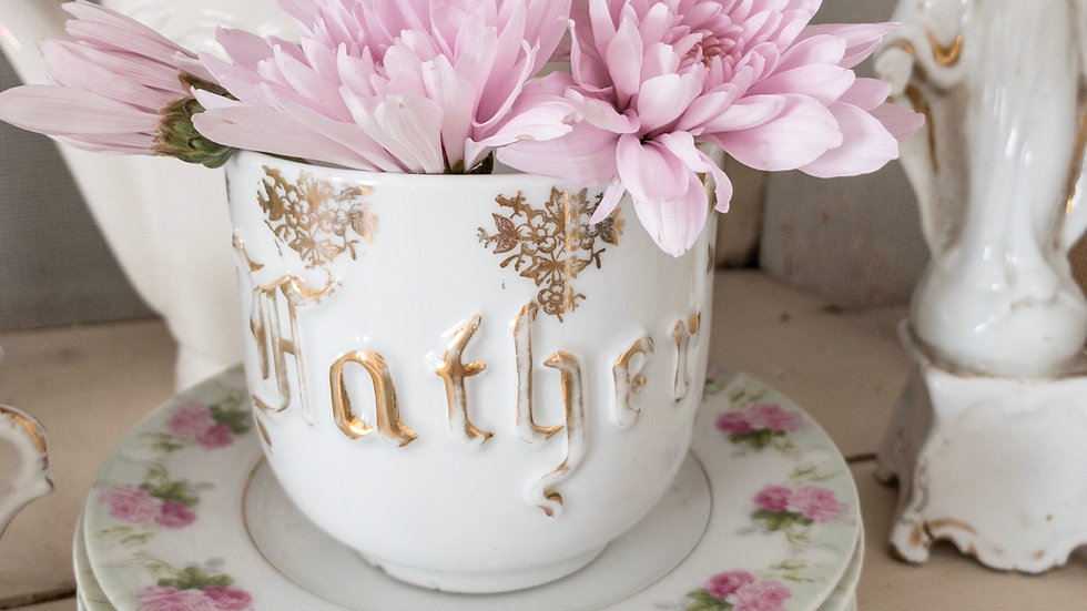 Sentimental Cup 'Father'