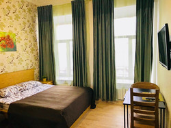 отель исаакиевский