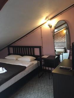 Исаакиевский отель
