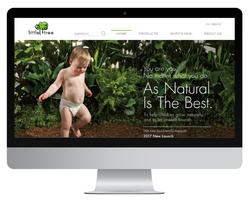 Little tree website