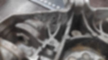 ремонт детали напылением-2