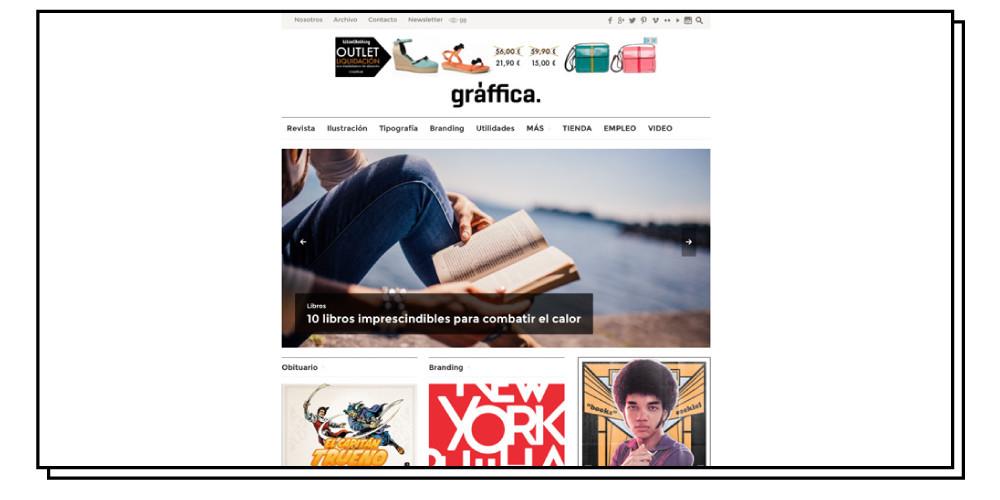 Blog disseny gràfic en català