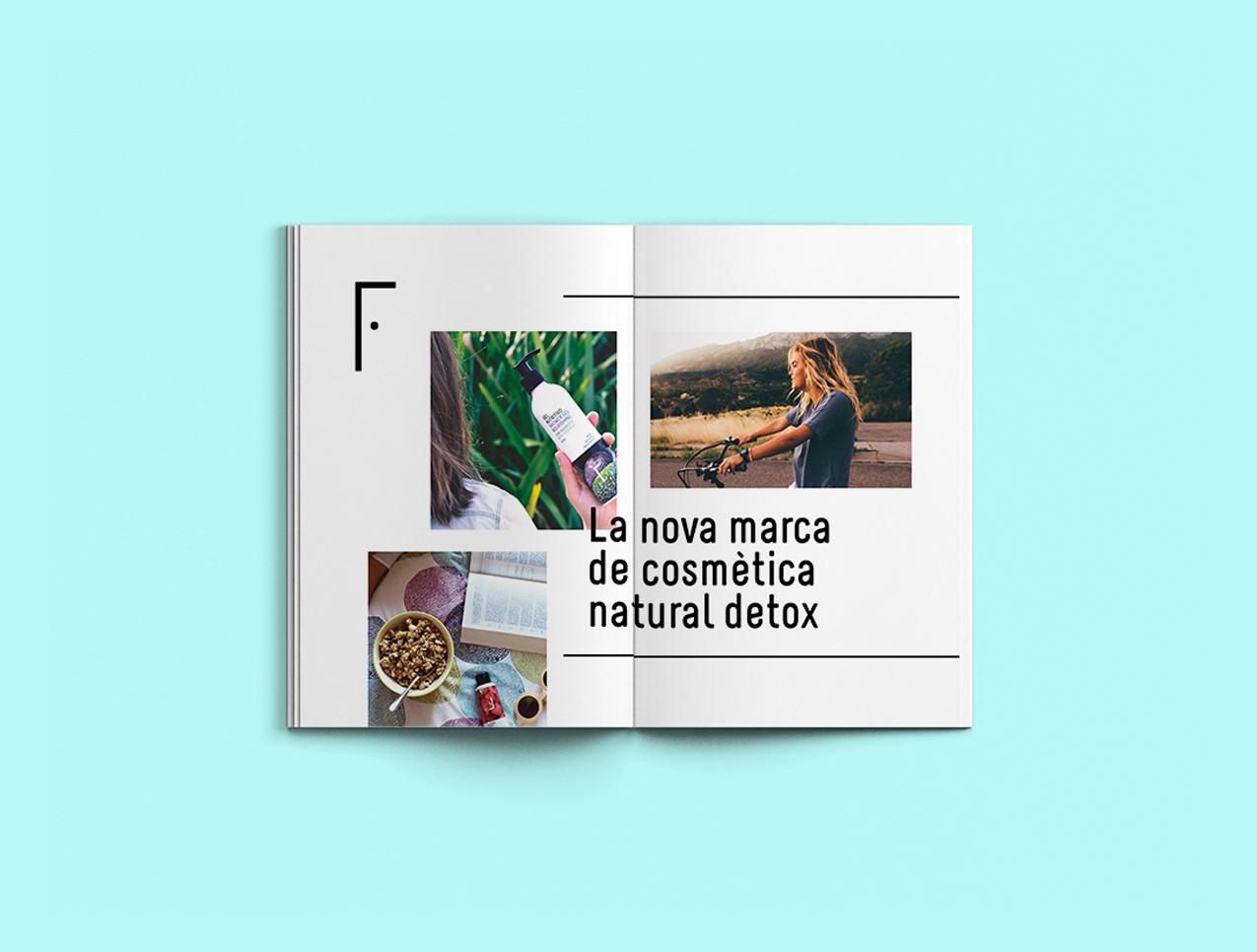 freshy cosmetics disseny gràfic reus