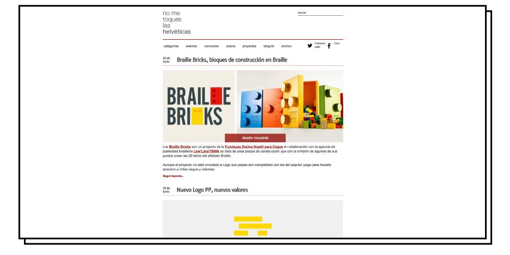 millors blogs disseny gràfic
