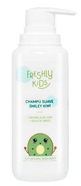 Estudi de disseny de Reus fa el disseny de Freshly Kids, cosmetica natural infantil