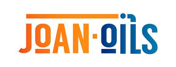 Disseny logotip Reus per Icònic and Co, estudi de disseny gràfic Reus per l'empresa Joan-Oils