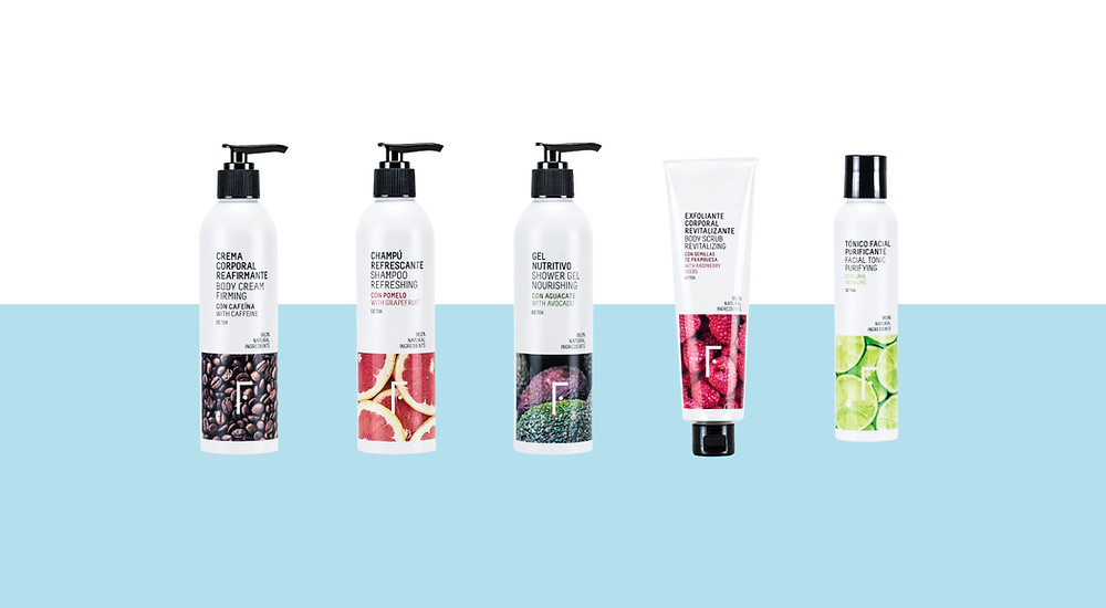 disseny freshly cosmetics