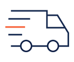 Disseny logotip per Logimicar creat per l'estudi de disseny i comunicació de Reus Icònic and co