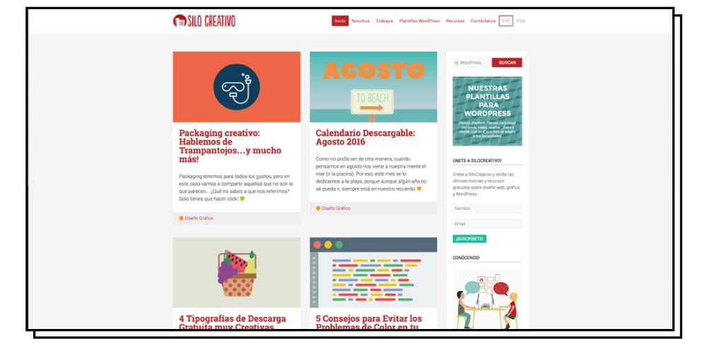 Els millors blogs disseny gràfic