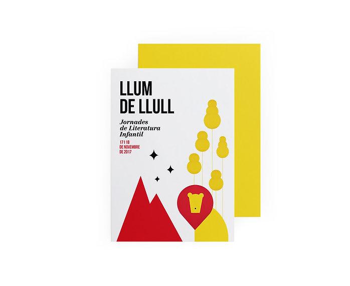 Disseny de fulletó per le Biblioteques municipals de Reus. Disseny gràfic d' Icònic and co de Reus
