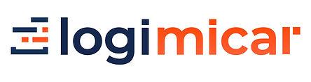 Disseny logotip a Reus creat per Icònic and Co, estudi de comunicació a Reus per Logimicar