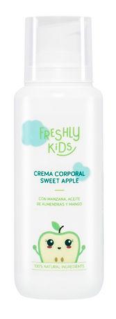 Icònic estudi de dissen de Reus realitza l disseny de logotip de Freshly Kids, marca de Freshy Cosmetics