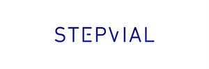 step vial logo