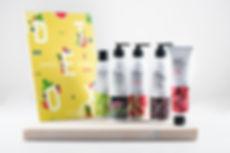 Comunicación creativa por Iconicandco para la marca de cosmetica detox Freshly cosmetics