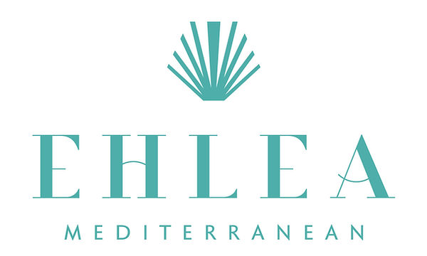 Disseny de logo per marca de roba femenina de Reus, Ehlea