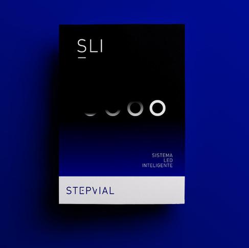 STEPVIAL: quan l'asfalt també sap comunicar