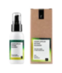 El disseny gràfic d'Icònic, estudi de Reus omple la marca Freshly cosmetics