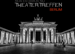 Antro Positivo em Berlim!