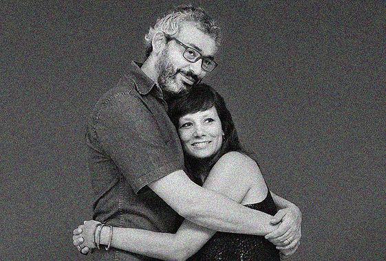 ____ Ruy Filho e Pat Cividanes, editores