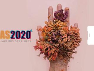 Satyrianas 2020 _ Dramamix _ por Ruy Filho