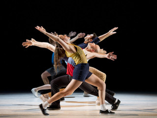 L.A Dance Project