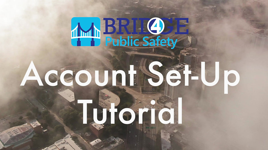 Bridge4PS Account Set-Up Tutorial