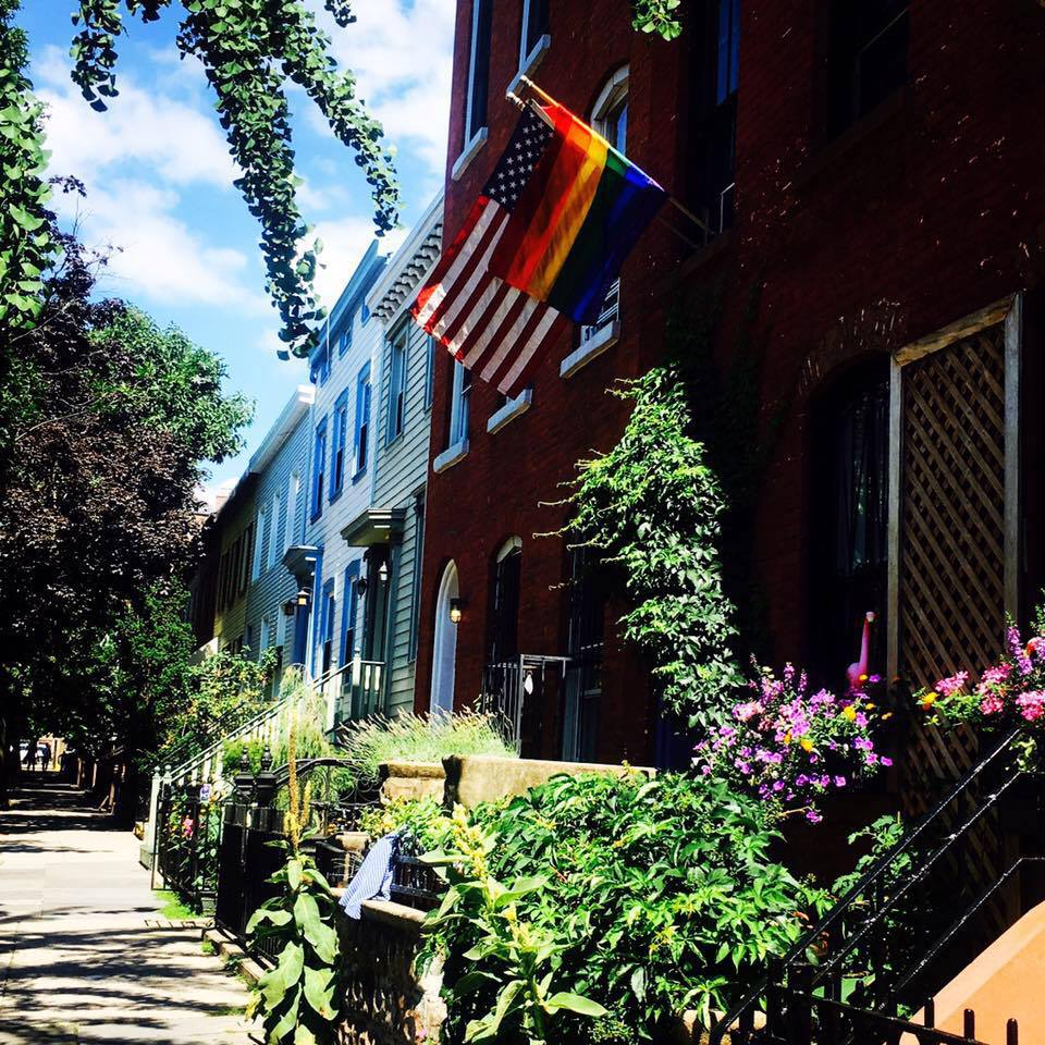 Cobble Hill Pride