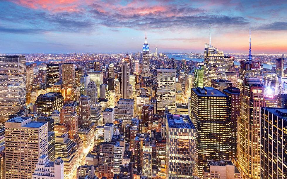new-york-city-skyline-CHEAPNYCFLIGHT1017