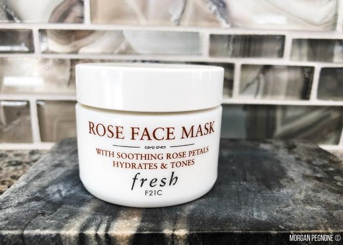 Fresh, masks, facial masks, rose face mask, beauty, skincare, rose petals, rose water, gel formula