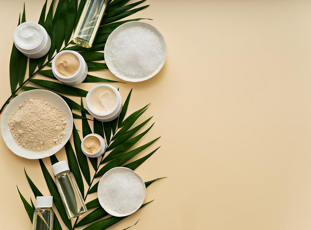 skincare, natural ingredients, natural, organic