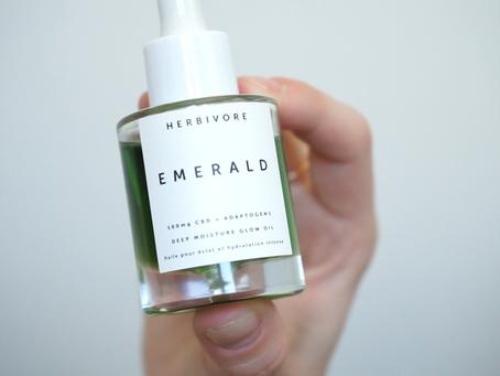 Emerald CBD by Herbivore | Is It Worth It?