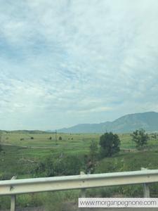 road trip, drive, Colorado, Fountain