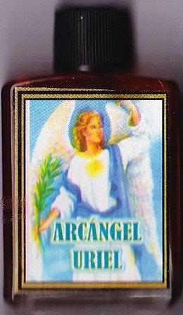 Arcangel Uriel Oil