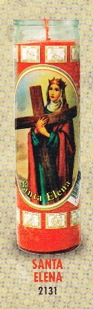 Santa Elena Candle