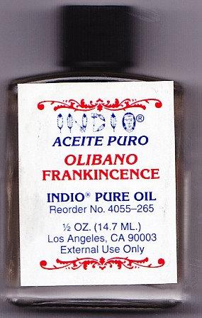 Olibano - Frankincence Oil