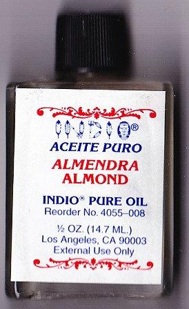 Almendra - Almond Oil
