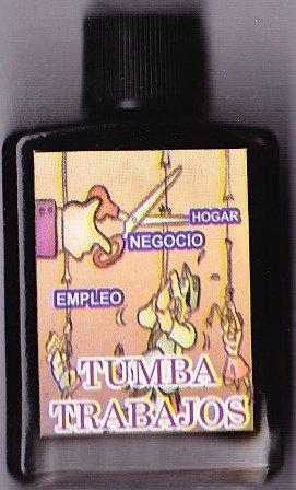 Tumba Trabajos Oil