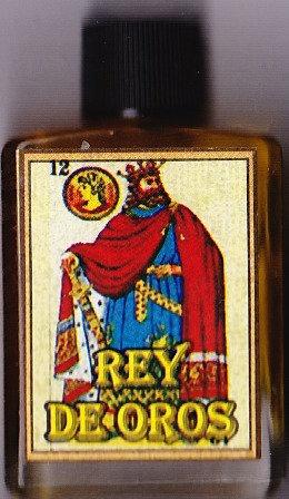 Rey De Oros Oil