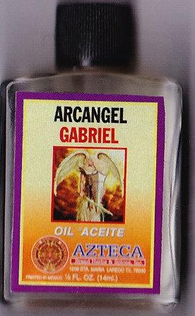 Arcangel Gabriel Oil