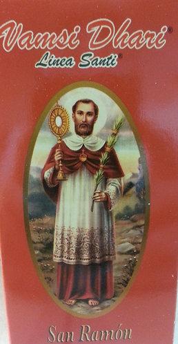 San Ramon Incense
