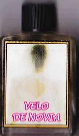 Velo De Novia Oil