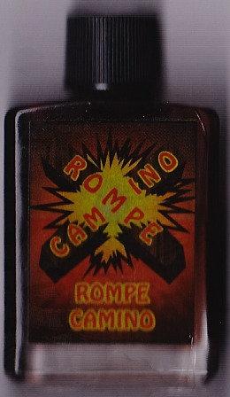 Rompe Camino Oil