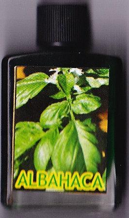 Albahaca Oil