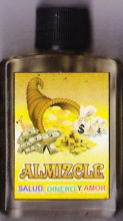 Almizcle Oil
